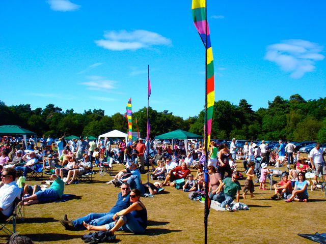 The Albury Free Festival