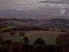 Autumn View from Newlands Corner