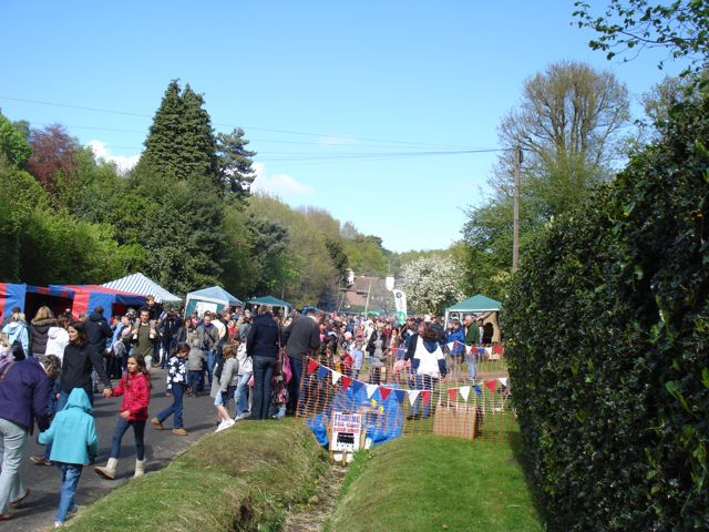 Blackheath Fair 2010