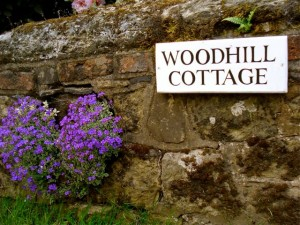 Woodhill Cottage - Life in The Surrey Hills Countryside