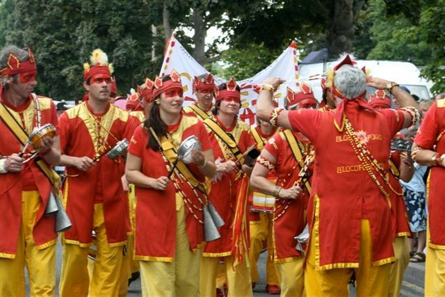 Cranleigh Carnival