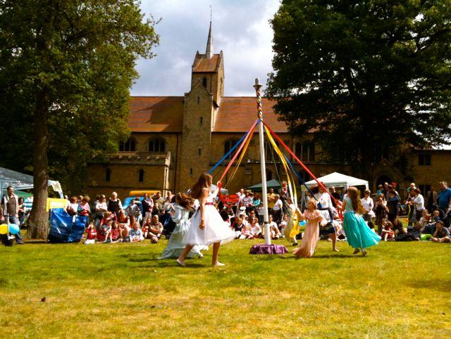 surrey countryside wedding show