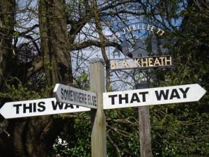 Blackheath Village Fair